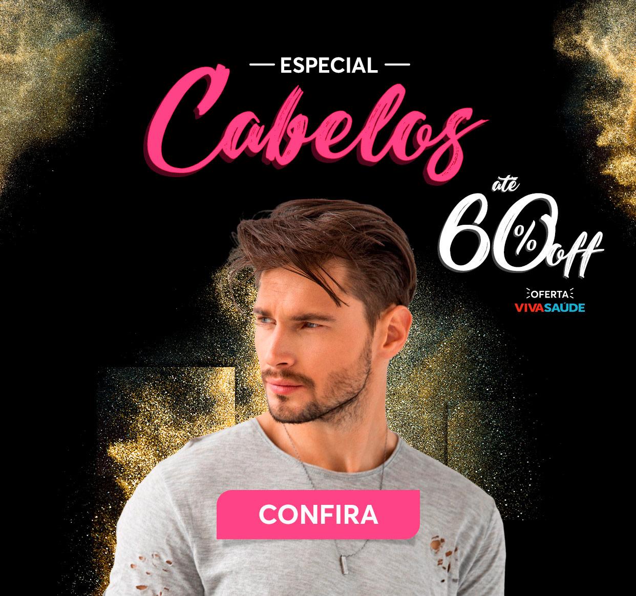 MOBILE Especial Cabelos