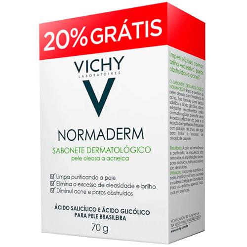 sabonete-facial-normaderm-vichy-70gr-com-20-desconto-loreal-brasil-Drogaria-SP-668079