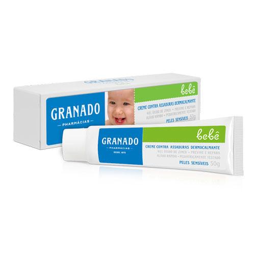 creme-contra-assaduras-dermocalmante-40g-peles-sensiveis-granado-01-Drogaria-SP-673226