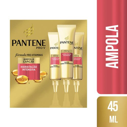 Kit-3-Ampola-de-Tratamento-Pantene-Cachos-Hidra-Vitaminados-15ml-Drogaria-SP-635049