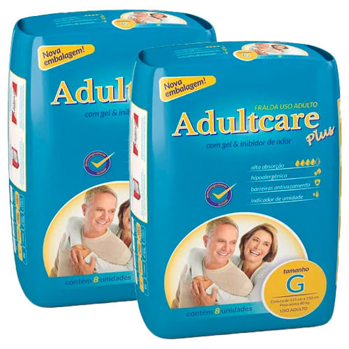Kit-Fralda-Geriatrica-Adultcare-G-8-Unidades-2-Unidades-Drogaria-SP-9150427