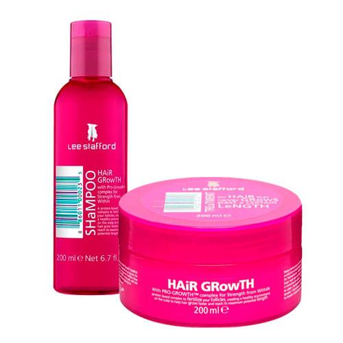 Kit-Lee-Stafford-Hair-Growth-Shampoo-200ml---Mascara-de-Tratamento-200ml-Drogaria-SP-9150394