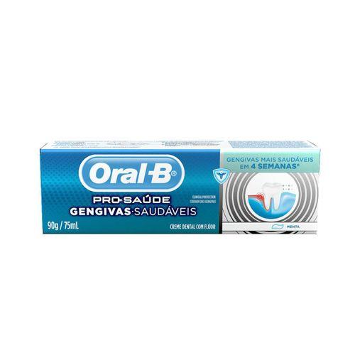 Creme-Dental-Oral-B-Pro-Saude-Gengivas-Saudaveis-90g-Drogaria-SP-531448