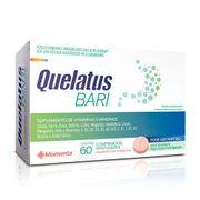 suplemento-vitaminico-bari-quelaus-com-60comprimidos-mastig-Drogaria-SP-667471