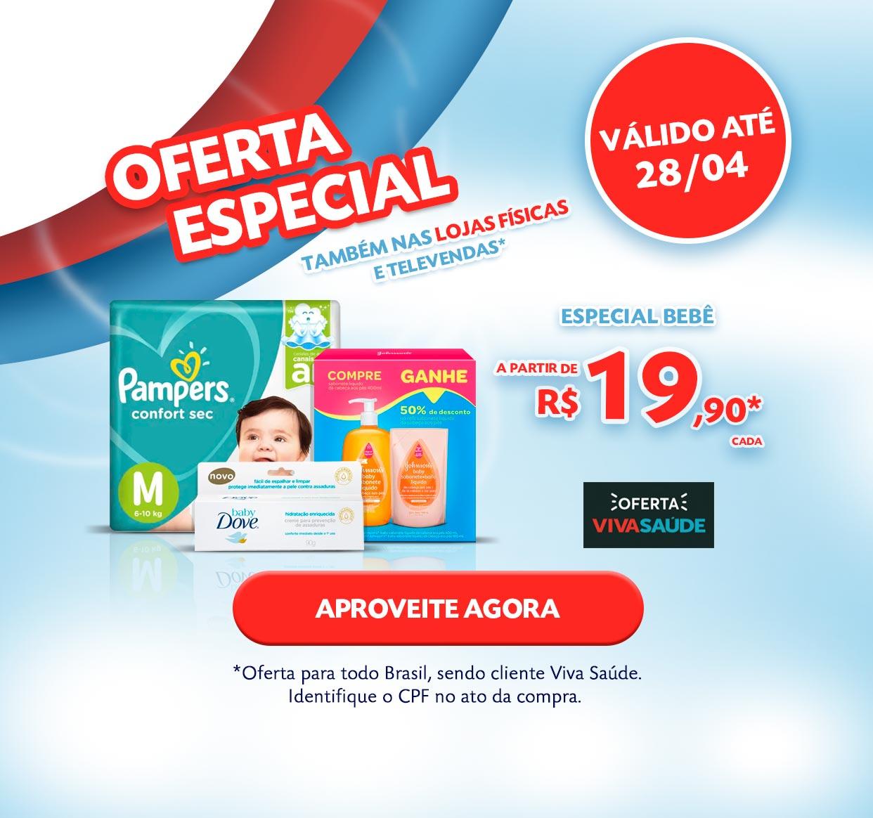 MOBILE Oferta Especial