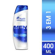 Shampoo-Head---Shoulders-Men-Anticaspa-3-em-1-400ml-Drogaria-SP-481181