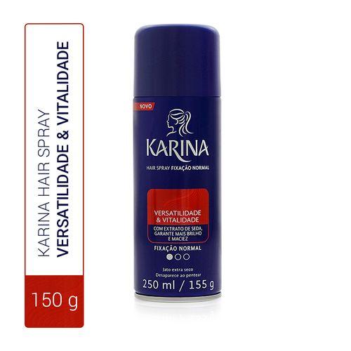 fixador-para-cabelos-karina-spray-250ml-Drogaria-SP-200107