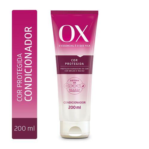Condicionador-OX-Cor-Protegida-200ml-Drogaria-SP-474347