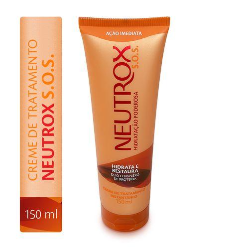 condicionador-neutrox-sos-150ml-flora-Drogaria-SP-636703