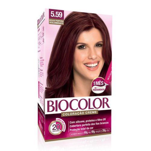 Tintura-Biocolor-Fluid-Gel-559-Acaju-Purpura-Drogaria-SP-94420
