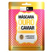 mascara-facial-beauty-for-fun-ouro-e-caviar-8gr--Drogaria-SP--683639