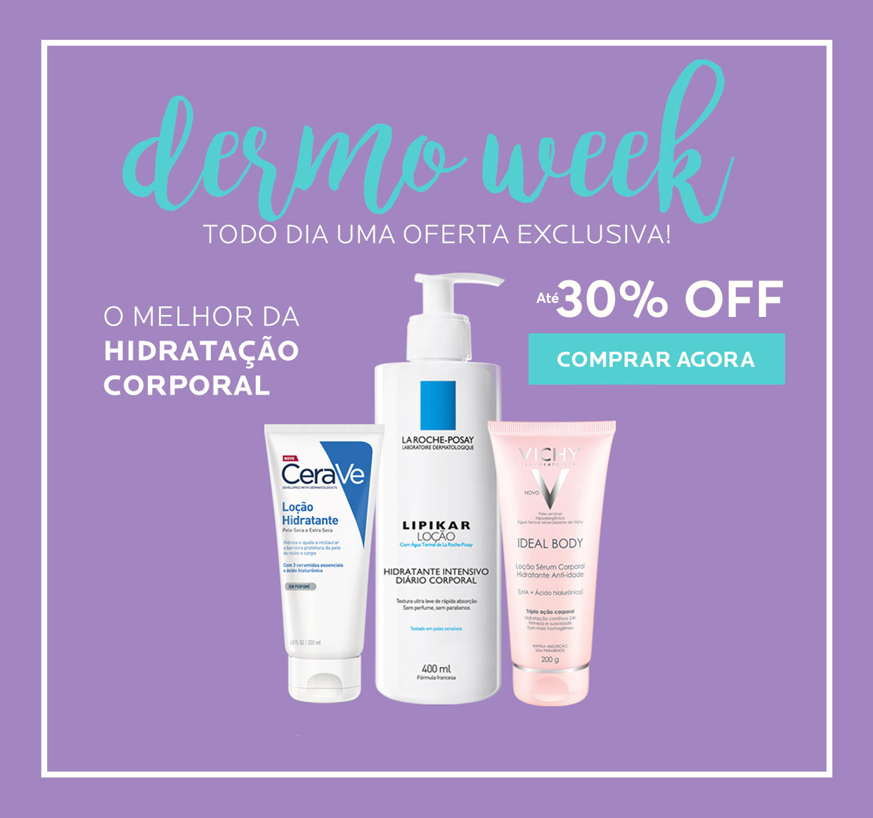 MOBILE Dermo Week Loreal