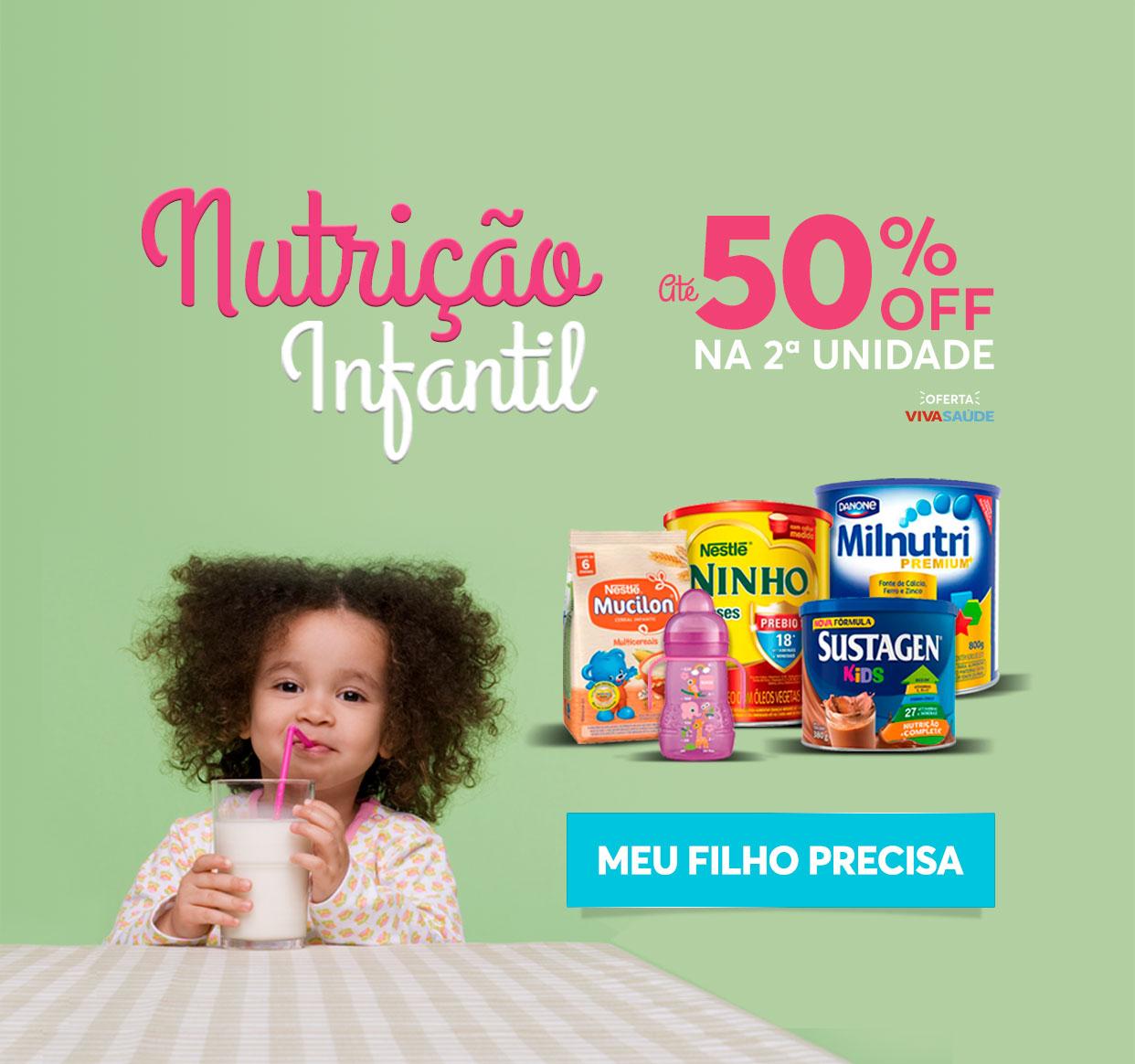 MOBILE Nutricao Infantil