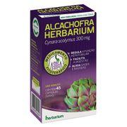 alcachofra-300mg-herbarium-45-capsulas-drogaria-sp-27170