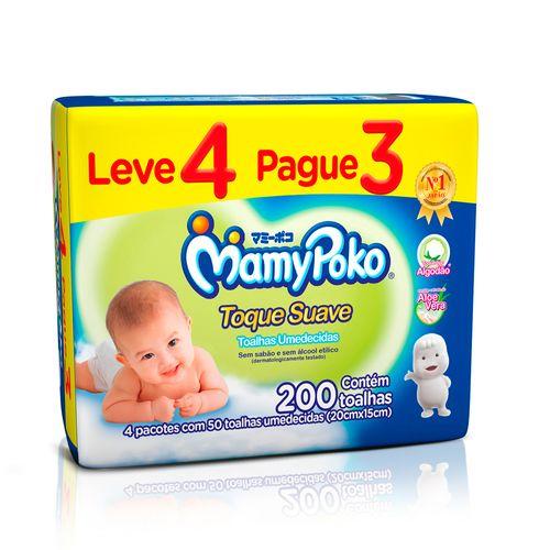 lenco-umedecido-mamypoko-leve4-pague3-200-unidades-Drogaria-SP-693413