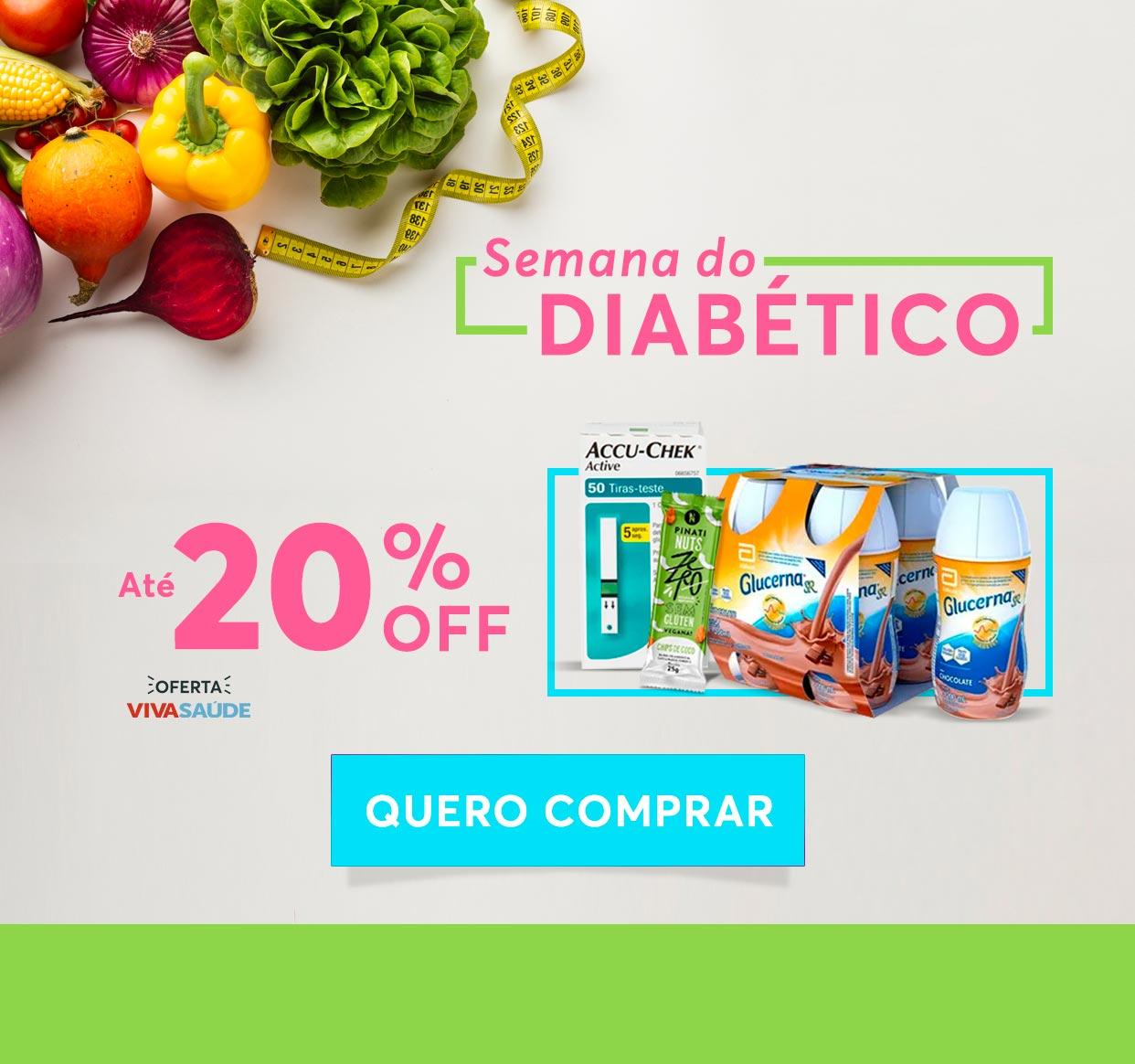 MOBILE Semana do Diabetico