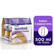 Kit-4-Nutridrink-Compact-Protein-Capuccino-125ml-drogaria-sp-633364