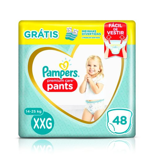 fraldas-pampers-pants-premium-care-top-xxg-48unidades--1-par-de-meia-infantil-Drogaria-SP-694878