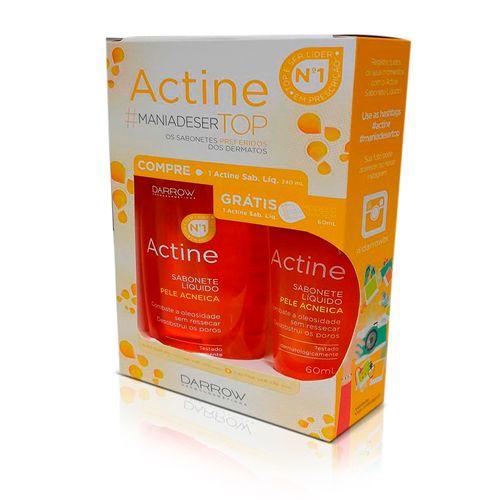 kit-sabonete-liquido-facial-actine-pele-acneica-240ml--sabonete-liquido-60ml-Drogaria-SP-689610-1