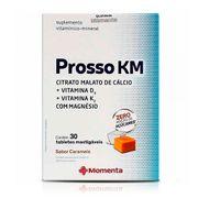 prosso-km-caramelo-30-tabletes-mastigaveis-Drogaria-SP-675440-1