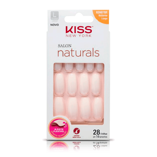 unhas-posticas-kiss-new-york-salon-naturals-28-unidades-Drogaria-SP-697290