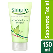Sabonete-Facial-Simple-Gel-150ml_Drogaria-SP_640476_1