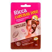 mascara-facial-ricca-nutritiva-e-reparadora-extrato-de-cacau--argila-kaolin-10g-drogaria-sp-701238