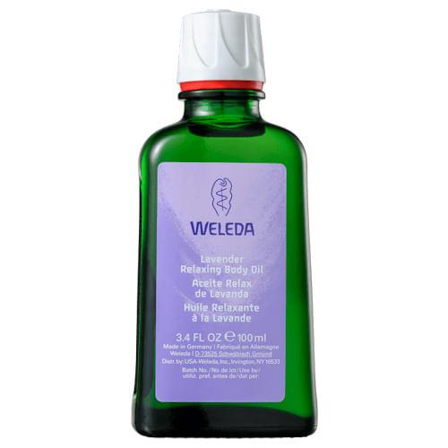 oleo-corporal-weleda-lavanda-relaxante-100ml-Drogaria-SP-690023