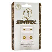 brinco-antialergico-studex-classic-bezel-verde-claro-medio-drogaria-sp-677523