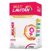 suplemento-multivitaminico-lavitan-mulher-30-comprimido-loprofar-Drogaria-SP-661260