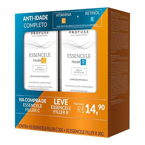 kit-profuse-serum-anti-idade-essencele-filler-c-30g--filler-r-30g-Drogaria-SP-686514