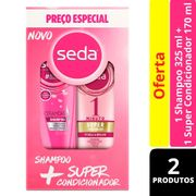 kit-seda-shampoo-ceramidas-325ml--super-condicionador-forca-e-brilho-170ml-Drogaria-SP-692239