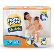 fralda-pom-pom-shortinho-xg-30-unidades-Drogaria-SP-708011