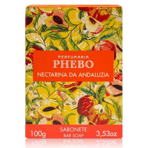 Sabonete-em-Barra-Cremoso-Phebo-Mediterraneo-Nectarina-da-Andaluzia-100g-Drogaria-SP-665053