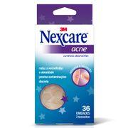 curativo-3m-nexcare-para-acne-36-unidades-Drogaria-SP-194840