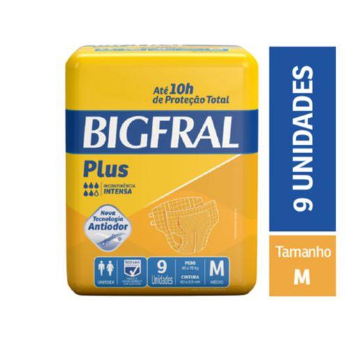 Fralda-Geriatrica-Bigfral-Plus-Media-9-Unidades-Drogaria-SP-192341-1