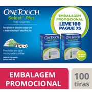 Tiras-Reagentes-One-Touch-Select-Plus-100-Unidades-Drogaria-SP-676683-1
