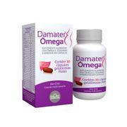 suplemento-alimentar-damater-omega-30-capsulas-Drogaria-SP-704636
