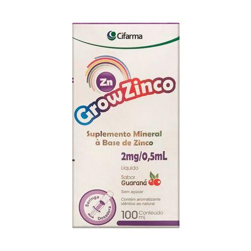 suplemento-mineral-growzinco-cifarma-100ml-Drogaria-SP-701491