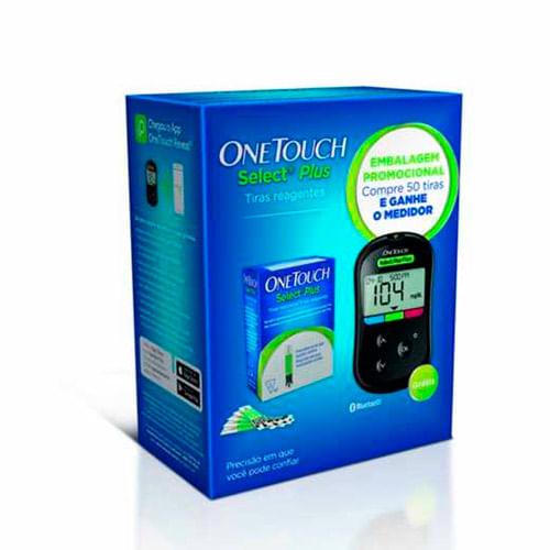 kit-aparelho-medidor-de-glicemia-onetouch-select-plus-flex--50-tiras-drogaria-sp-676675