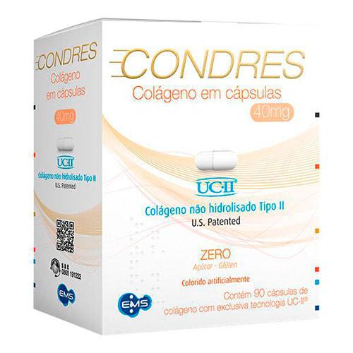 colageno-40mg-condres-tipo-II-90-capsulas-Drogaria-SP-708941