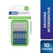 escova-interdental-oral-b-expert-micro-10-unidades-Drogaria-SP-711250-1