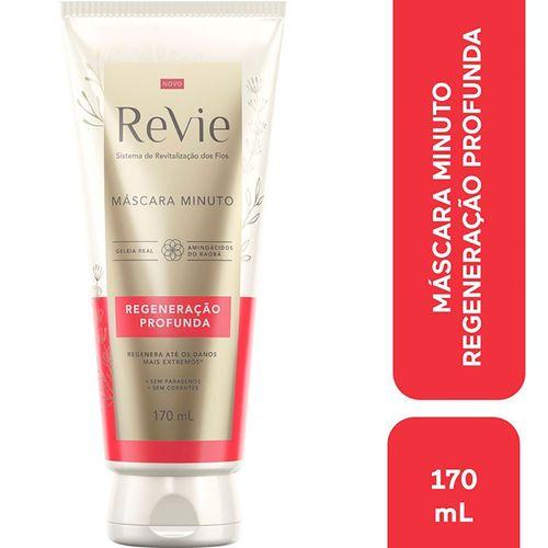 mascara-capilar-revie-regeneracao-profunda-170ml-Drogaria-SP-710946