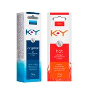 Kit-K-Y-Gel-Lubrificante-Intimo-50g---Ultragel-Hot-50g-Drogaria-SP-935126664