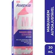 maquiagem-liquida-autoajustavel-asepxia-30ml-Drogaria-SP-684813