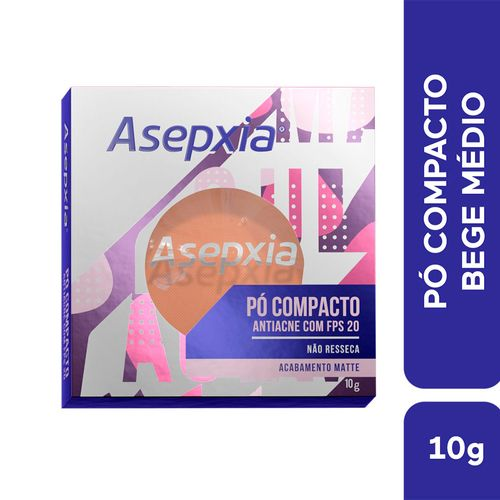 po-compacto-antiacne-asepxia-fps20-matte-bege-medio-10g-Drogaria-SP-684910