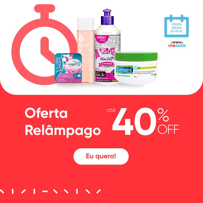Oferta Relampago