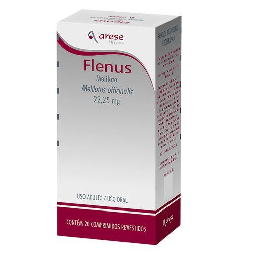 Flenus-22-25mg-Arese-20-Comprimidos-Revestidos-Drogaria-SP-316709