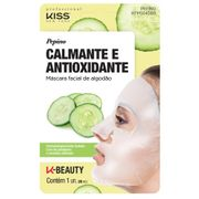 Mascara-Facial-Calmante-Kiss-New-York-Pepino-20ml-Drogaria-SP-683450
