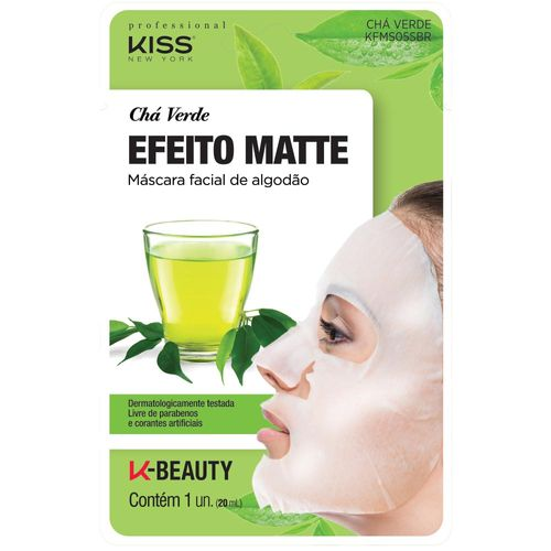 Mascara-Facial-Efeito-Matte-Kiss-New-York-Cha-Verde-20ml-Drogaria-SP-683442
